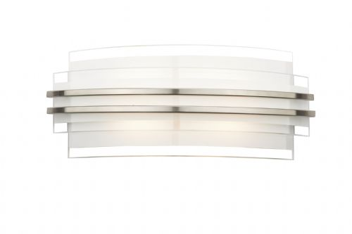 Sector Double Trim Led Wall Bracket Large (Class 2 Double Insulated) BXSEC372-17